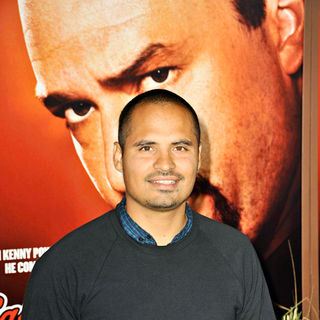 Michael Pena in The Premiere of 'Eastbound & Down Season 2'