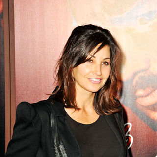 Gina Gershon in The Premiere of 'Eastbound & Down Season 2'
