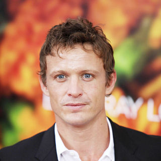 David Lyons in New York Premiere of 'Eat, Pray, Love' - Arrivals