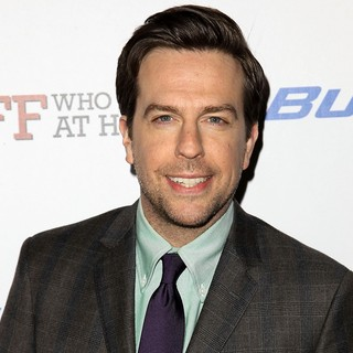 Ed Helms in The Premiere of Jeff Who Lives at Home - Arrivals