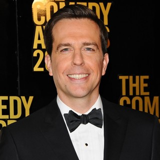 Ed Helms in The Comedy Awards 2012 - Arrivals