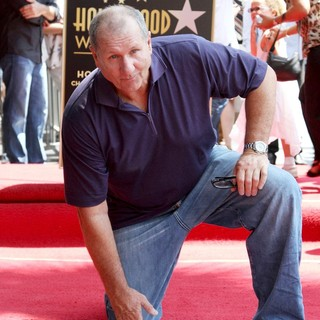 Ed O'Neill Is Honoured with A Star on The Hollywood Walk of Fame