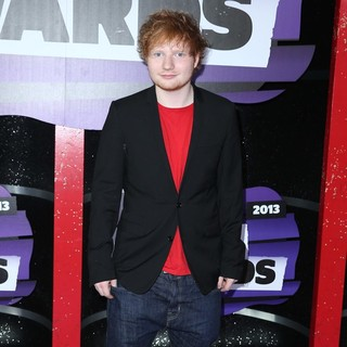 Ed Sheeran Photos