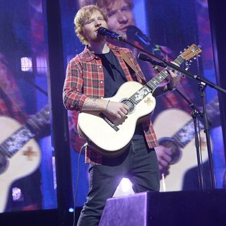 iTunes Festival 2014 - Day 29 - Ed Sheeran Performing Live