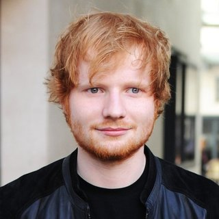 Ed Sheeran Seen Leaving BBC Studios