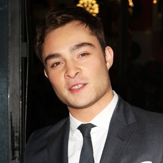 Ed Westwick in AFI Fest 2011 Opening Night Gala World Premiere of J. Edgar
