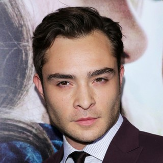 Ed Westwick in Premiere of Relativity Media's Romeo and Juliet