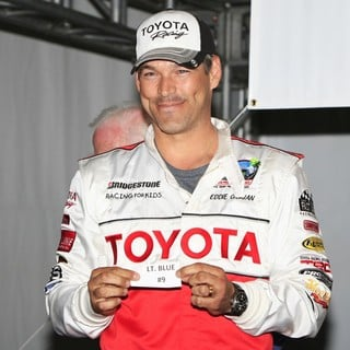 The 36th Annual Toyota Pro-Celebrity Race - Press Practice Day