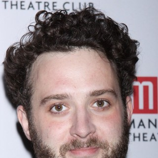 Eddie Kaye Thomas in The Opening Night After Party for The Manhattan Theatre Club Production of Golden Age
