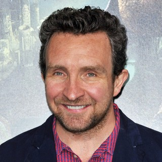 Eddie Marsan in Premiere of Jack the Giant Slayer
