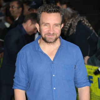 Eddie Marsan in Filth UK Film Premiere - Arrivals