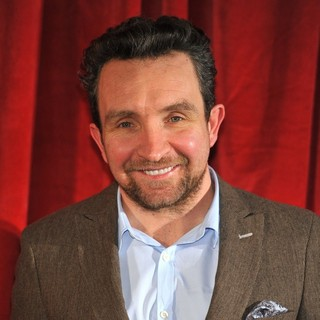 Eddie Marsan in Sherlock Holmes: A Game of Shadows Premiere - Arrivals