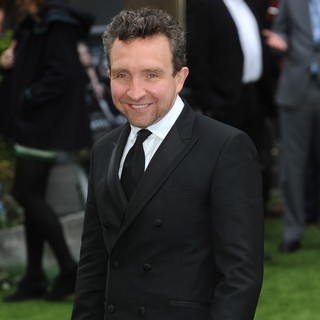 Eddie Marsan in World Premiere of Snow White and the Huntsman - Arrivals
