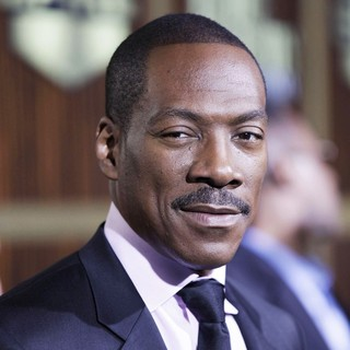 Eddie Murphy in Spike TV's Eddie Murphy: One Night Only
