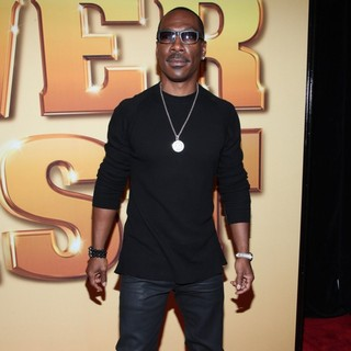 Eddie Murphy in World Premiere of Tower Heist - Arrivals