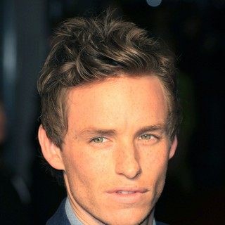Eddie Redmayne in My Week with Marilyn UK Premiere - Arrivals