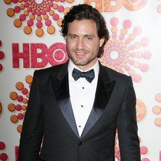 Edgar Ramirez in 2011 HBO's Post Award Reception Following The 63rd Annual Primetime Emmy Awards