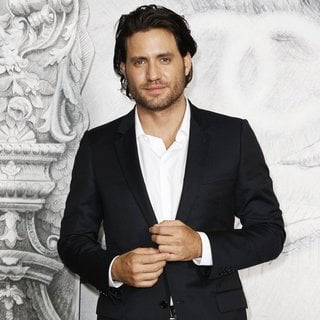 Edgar Ramirez in Paris Fashion Week Fall-Winter 2013 - Chanel - Inside Arrivals