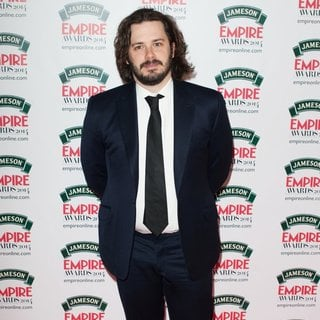 Edgar Wright in The Jameson Empire Awards 2014 - Arrivals