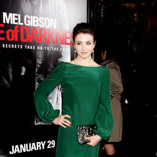 Los Angeles premiere of 'Edge of Darkness'