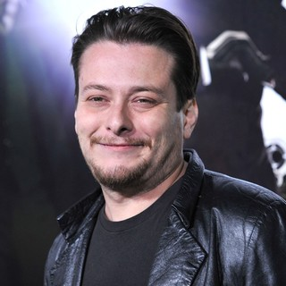 Edward Furlong in Premiere of Columbia Pictures The Green Hornet - Arrivals