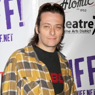 Edward Furlong - Vegas Indie Film Fest Screening of Matt's Choice