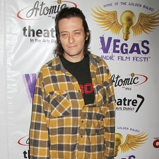 Edward Furlong in Vegas Indie Film Fest Screening of Matt's Choice