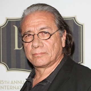 Edward James Olmos in The 2011 Los Angeles Latino International Film Festival Special Screening of Without Men - Arrivals