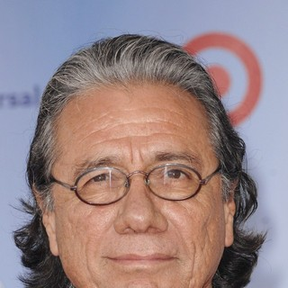 Edward James Olmos in 2011 NCLR ALMA Awards - Arrivals