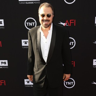 Edward Zwick in 41st AFI Life Achievement Award Honoring Mel Brooks - Red Carpet