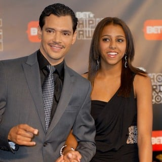 El DeBarge in BET Hip Hop Awards 2011 - Arrivals