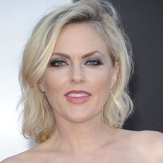 Elaine Hendrix-Film Premiere of Bad Moms