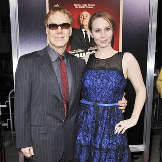 Danny Elfman in The Premiere of Fox Searchlight Pictures' Hitchcock - Arrivals