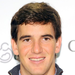 Eli Manning in Eli Manning Launches The New Limited Edition Citizen Eco-Drive Perpetual Chrono A-T Watch
