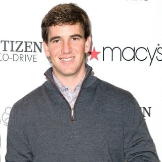 Eli Manning Launches The New Limited Edition Citizen Eco-Drive Perpetual Chrono A-T Watch