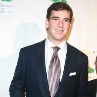 The Seventh Annual Tom Coughlin Jay Fund Foundation Champions for Children Gala - Arrivals