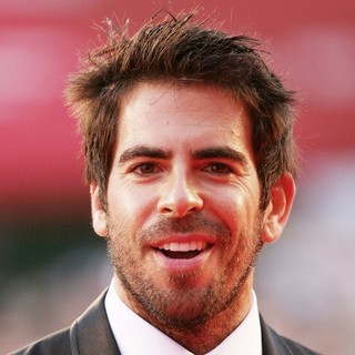 Eli Roth in The 68th Venice Film Festival - Day 4 - Contagion - Premiere- Arrivals
