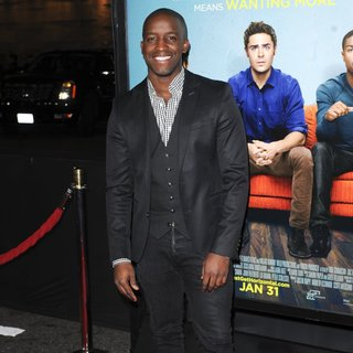 Elijah Kelley in Premiere of That Awkward Moment