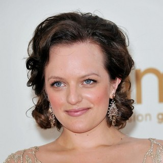 Elisabeth Moss in The 63rd Primetime Emmy Awards - Arrivals