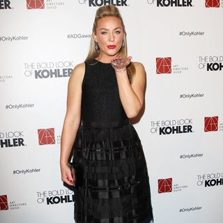 Elisabeth Rohm in 18th Annual Art Directors Guild Excellence in Production Design Awards