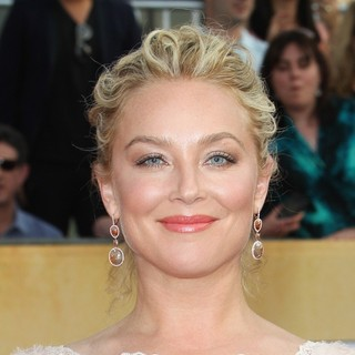Elisabeth Rohm in The 20th Annual Screen Actors Guild Awards - Arrivals
