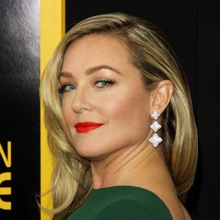 Elisabeth Rohm in American Hustle New York Premiere