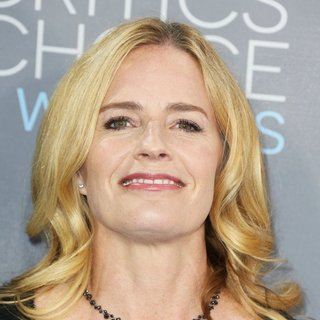 Elisabeth Shue in 21st Annual Critics' Choice Awards - Arrivals