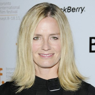 Elisabeth Shue in From The Sky Down Premiere Arrivals - The 36th Annual Toronto International Film Festival