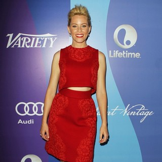 Elizabeth Banks in Variety's 5th Annual Power of Women Event
