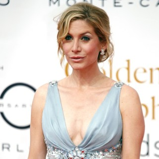 Elizabeth Mitchell in The Closing Ceremony of The 2010 Monte Carlo Television Festival - Red Carpet
