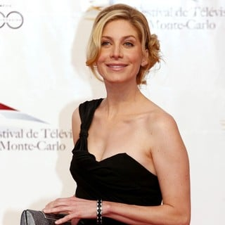 Elizabeth Mitchell in The 50th Monte Carlo TV Festival Opening Ceremony - Arrivals