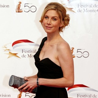 Elizabeth Mitchell in The 50th Monte Carlo TV Festival Opening Ceremony - Arrivals - elizabeth-mitchell-50th-monte-carlo-tv-festival-02