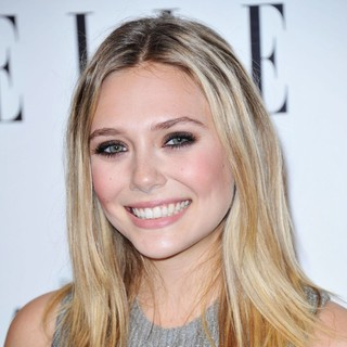Elizabeth Olsen in ELLE's 18th Annual Women in Hollywood Tribute - Red Carpet
