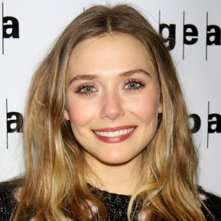 Elizabeth Olsen in Opening Night After Party for The CSC Production of Romeo and Juliet